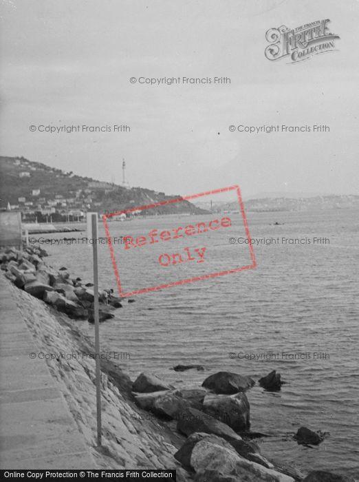 Photo of Trieste, 1938