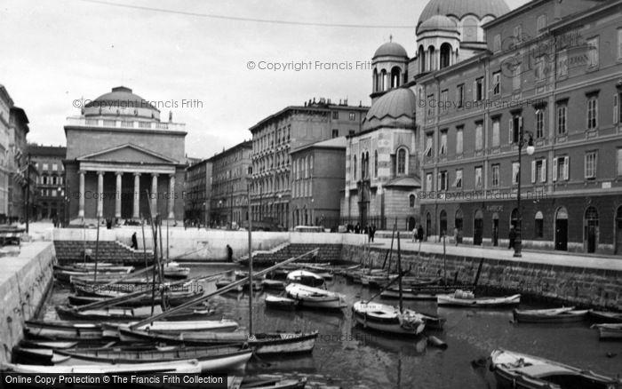 Trieste photo