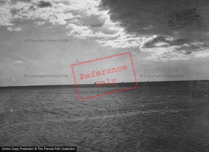 Photo of Trieste, The Sea 1938
