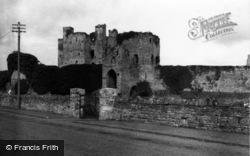 Trim, Castle 1957