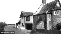 Trimingham, Loop Road c.1955