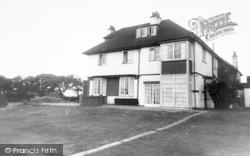 Trimingham, Trimingham House c.1965