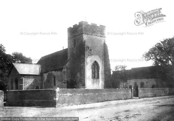 Trimley St Martin photo