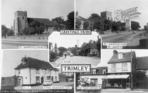 Trimley St Mary photo