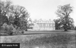 Tring, Arts Educational School 1897