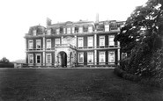 Tring, Park 1897