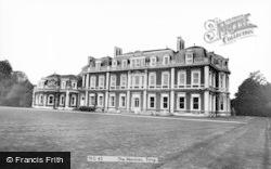 Tring, Tring Park Mansion c.1965