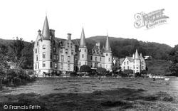 Trossachs, Hotel 1899