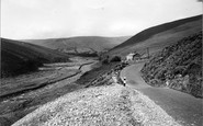 Trough of Bowland photo