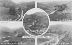Composite c.1921, Trough Of Bowland
