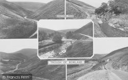 Composite c.1955, Trough Of Bowland