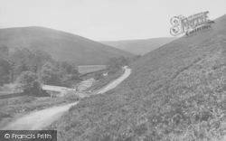 Hareden Bridge 1921, Trough Of Bowland