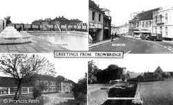 Trowbridge, Composite c.1965
