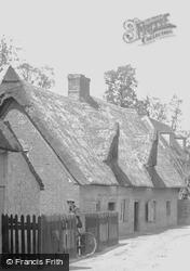 Coming Home 1914, Trumpington