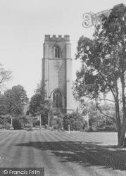 The Church 1914, Trumpington