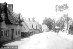 Trumpington, Village 1914