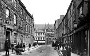 Truro, Lemon Street 1890