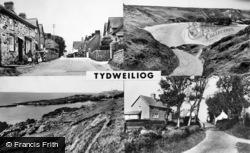 Tudweiliog, Composite c.1955