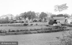 Tudweiliog, General View c.1960