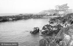 Tudweiliog, Porthysgadan c.1955