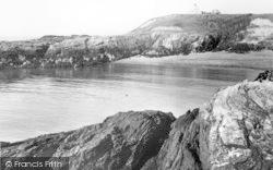 Tudweiliog, Porthysgaden c.1955