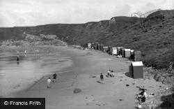 Tudweiliog, Towyn Beach 1936