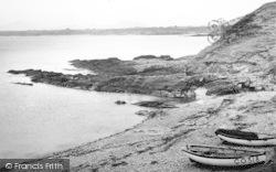 Tudweiliog, View From Porth Cychod c.1955