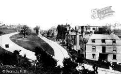 Tunbridge Wells, 1875