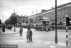 Tunbridge Wells, c.1955