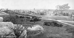 Tunbridge Wells, From Mount Ephraim c.1870