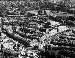 Tunbridge Wells, From The Air c.1955
