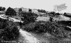 Tunbridge Wells, Mount Ephraim 1885
