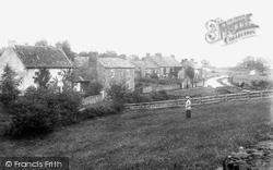 Tunstall, 1908