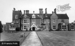 Turners Hill, Fen Place c.1965