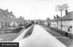 Turners Hill, Medway c.1965