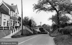 Turners Hill, The Punch Bowl c.1960