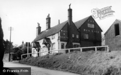 Turners Hill, The Red Lion c.1965
