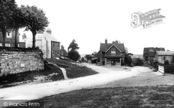 Turners Hill, The Village 1895