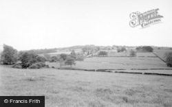 Turners Hill, Withypitts c.1960