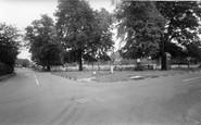Twemlow Green, c1965
