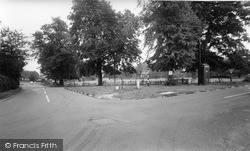 Twemlow Green, c.1965