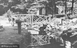 Two Bridges, The Hotel c.1955