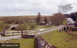 The Two Bridges 1985, Two Bridges