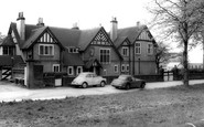 Two Dales, Red House c1955