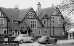 Red House c.1960, Two Dales