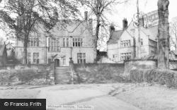 Whitworth Institute c.1960, Two Dales