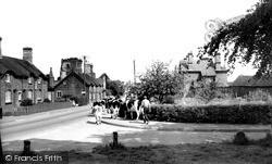 Twycross, The Village c.1960