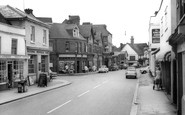 Twyford, High Street c1965