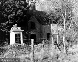 Tyneham, The Village 1972