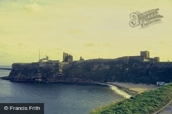 Castle And Priory 1986, Tynemouth